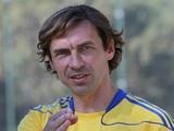 Владислав ВАЩУК: «Я надеюсь, что и арбитры, и игроки, и наставники сосредоточатся исключительно на игре»