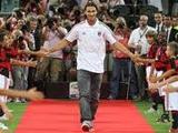 Златан Ибрагимович: «Я предпочитаю играть с Индзаги, а не с бразильцами»