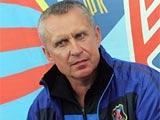 Леонид Кучук: «У нас всего два поражения, от суперклубов — киевского «Динамо» и «Анжи»