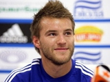 Bleacher Report: После Евро-2012 Ярмоленко покинет «Динамо»