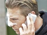 Воронин выбыл на месяц из-за четырехкратного перелома носа