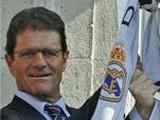 Капелло готов сменить Моуринью в «Реале»