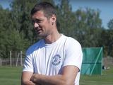 Милевский забил третий гол за брестское «Динамо» (ВИДЕО)