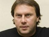 Андрей ГОЛОВАШ: «Хачериди хочет играть на более высоком уровне»