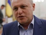 Игорь Суркис: «Для УЕФА чиновничья прыть Павелко стала нежданным и неприятным сюрпризом»