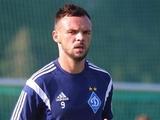 Николай МОРОЗЮК: «Каждый футболист киевского «Динамо» должен работать на максимуме»