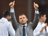 Андрей Шевченко: «Тренер не должен думать, как игрок»