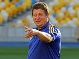 Александр ЗАВАРОВ: «Решающим станет матч «Динамо» — «Шахтер»
