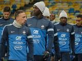 Французы получат миллион евро за проход Украины