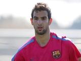 «Интер» интересуется защитником «Барселоны»