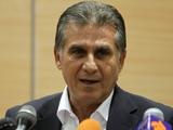 Кейруш все-таки возглавил сборную Ирана