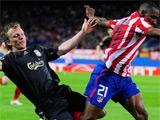 «Атлетико» — «Ливерпуль» — 1:0. Послематчевые комментарии тренеров