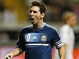 Месси признан самым популярным человеком Аргентины
