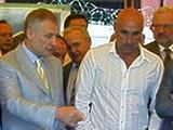 Александр ЯРОСЛАВСКИЙ: «Мы с Григорием Суркисом на пути к решению всех наших проблем»