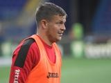Денис Кожанов: «Недели две назад узнали, что «Верес» должен сменить название»