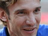 Андрей ШЕВЧЕНКО: «Хотел бы забить в финальном турнире Евро-2012»
