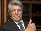 Президент «Атлетико» обещает «Челси» зрелище