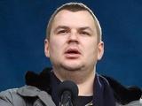 Дмитрий Булатов: «Ключевой вопрос — безопасность»