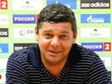 Тренер московского «Торпедо» отстранен от работы за пьянство