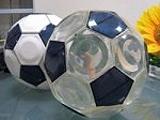 Тайваньская компания разработала мяч со звуком