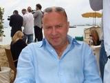 Дмитрий СЕЛЮК: «Если «Динамо» будет платить огромные деньги, то они закончатся. Нужно зарабатывать»