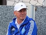 Олег БЛОХИН: «Меньше всего хотелось бы списывать наши неудачи на внешние факторы»