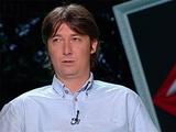 Павел ШКАПЕНКО: «Пока «Динамо» не может показать очень яркую игру»