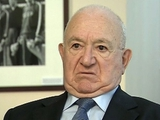 Никита Симонян: «У Капелло нет пункта в контракте относительно совмещения двух постов»