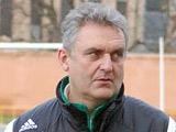 У «Зари» — новый главный тренер