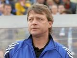 Василий Кульков: «Верю, что у Эрикссона в Украине все будет в порядке»