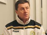 Игорь Яворский: «Карпаты» играли очень боязливо»