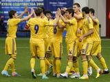 Молодежная сборная Украины уверенно выходит в полуфинал Кубка Содружества