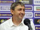 Александр Севидов: «Может, «Севастополь» во Львов на военных кораблях приплывет»