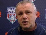 Игорь Суркис: «После решения CAS я расскажу очень много интересного»