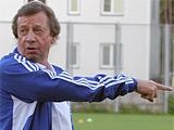 Юрий СЁМИН: «Матч с «Бешикташем» — хорошая проверка нашего характера»