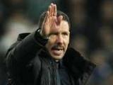 «Атлетико» собирается предложить новый контракт Диего Симеоне