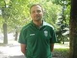 Олег Бойчишин: «С Леоненко было легче — он меньше двигался, чем Ребров»