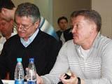 Баль остается главным тренером «Черноморца»