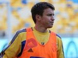 Руслан Ротань: «Это даже плюс для сборной, что матч «Днепра» с «Арсеналом» не состоялся»