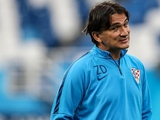 Златко Далич: «Вопрос с Калиничем решился за 3-4 часа. Видимо, он просто не готов играть на чемпионате мира»