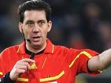 Арбитр матча «Реал» — «Ювентус» отстранен от матчей еврокубков
