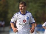 Ростислав ТАРАНУХА: «Моя главная цель — стать основным игроком лучшего клуба Украины»