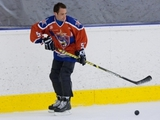 В «Зените» запретили хоккей
