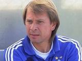 Алексей ГЕРАСИМЕНКО: «Команда нас не услышала»