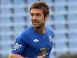 Махач Гаджиев: «С гордостью буду вспоминать гол в ворота киевского «Динамо»