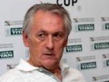 Михаил ФОМЕНКО: «Динамо» пока не «Барселона», но…»