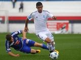 «Динамо» в контрольном матче обыграло «Люцерн»