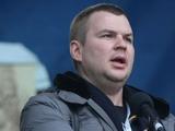 Дмитрий Булатов: «Буду делать все для возобновления чемпионата»