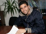 Маграо подписал контракт со «Спортингом»
