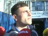 Адмир Мехмеди: «Узнаю киевское «Динамо» изнутри»